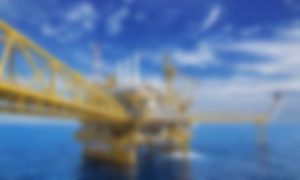 Gas & Oil Platform